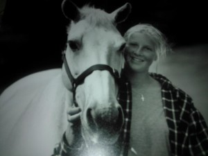 me and ponies