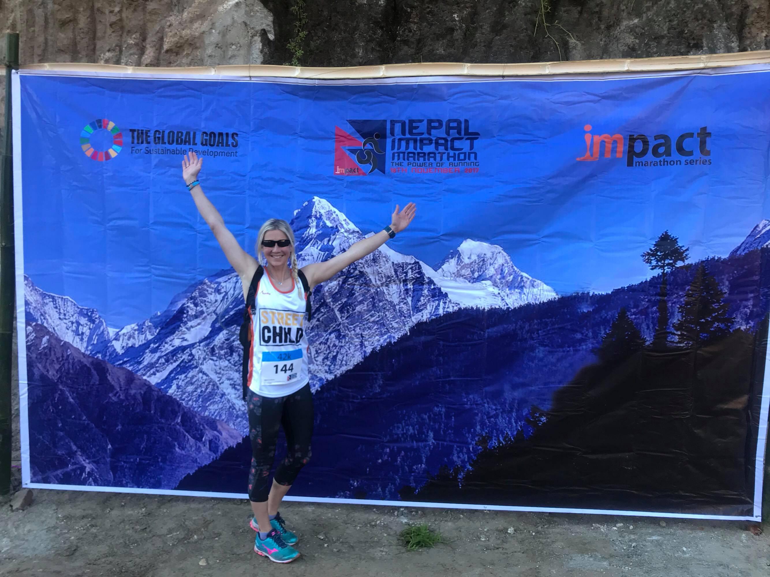 power nepal